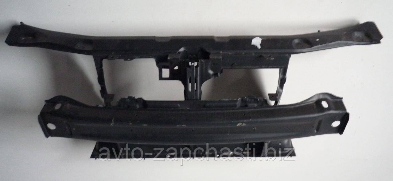 Панель передняя ВАЗ 2110, 2111, 2112 до 2005 г. (пр-во Ростов)