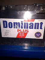 Аккумулятор DOMINANT PLUS 12V 60AH 540A