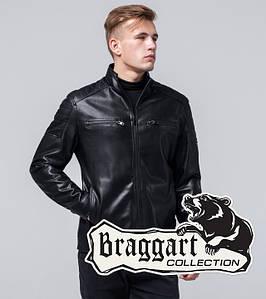Braggart Youth   Куртка осенняя 2612 черный
