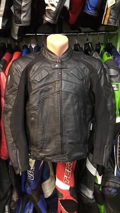 Мотокуртка RICHA б/у кожа, фото 2