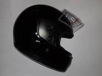 Шлем интеграл 'F2' #825-1 Black, фото 1