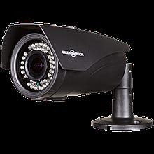 Наружная AHD камера GreenVision GV-048-AHD-G-COS13-40 gray 960P