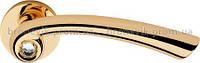 Ручка на розетке Nau Crystal Linea Cali
