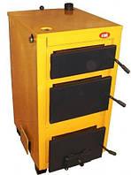 Твердотопливный котел КОТВ-16Е. Качественный котел по доступной цене, высокий КПД продажа, доставка.
