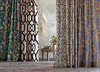 Тренды в области интерьерного текстиля