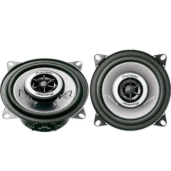 Автомобільна акустика, колонки Pioneer TS-G1042 (110W) 2 смугові