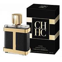 Мужская туалетная вода CHHC Men Limited Edition Carolina Herrera