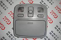 Потолочная консоль для Киа Спортейдж номер 92820-2EXXX Кіа Спортейдж Kia Sportage, фото 1