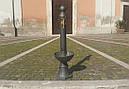 Декоративная колонка для воды ALDA Италия, фото 3