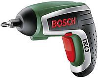 Аккумуляторная отвертка Bosch IXO Full
