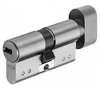 Abus KD15 80мм 40х40Т ключ/тумблер никель