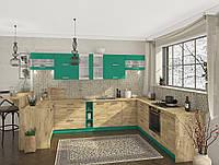 Кухня Шарлотта Дуб крафт золотой, фото 1