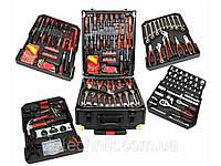 Набор инструментов Platinum Tools International PL-356BLG 386 элементов