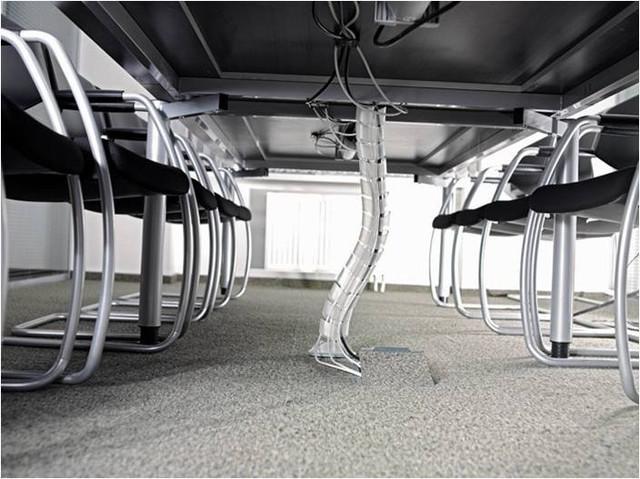 гибкий кабельный органайзер кабель менеджер кабель органайзер кабельный менеджер