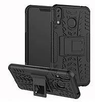 Чехол Armor Case для Asus Zenfone 5 / 5Z (ZE620KL / ZS620KL) Черный