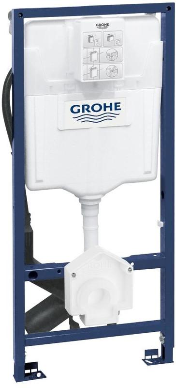 Инсталляция Grohe Rapid SL Sensia 39112001