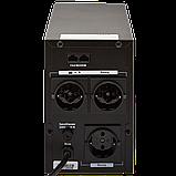 ДБЖ лінійно-інтерактивний LogicPower LPM-L1250VA(875Вт), фото 2