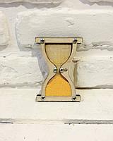 Заготовки для БизиБорда , Песочные часы с песком