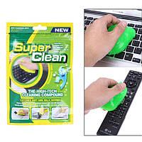 Гель-очиститель для компьютерной клавиатуры
