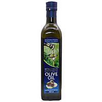 Оливковое масло первого отжима Olive Греция cтекло 0,5л