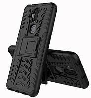 Чохол Armor Case для Asus Zenfone 5 Lite (ZC600KL) Чорний
