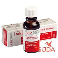 Быстросохнущий лак с противогрибковым действием Suda Care Nail Repair Lacquer