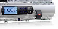 PCO5000000EM0  Контроллер pCO5 Medium CAREL