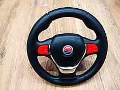 Руль Bambi для детского электромобиля 3262