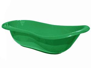 Ванна дитяча ТМ КОНСЕНСУС SL Зелений (63514/1)