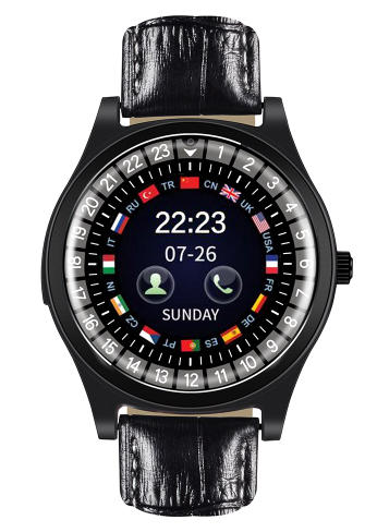 Часы Smart Watch R68 Гарантия 1 месяц