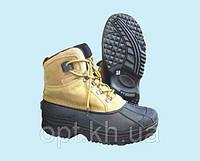 Ботинки зимние ANT XD-124 размер 44 НАТУРАЛЬНАЯ КОЖА СКИДКИ, фото 1