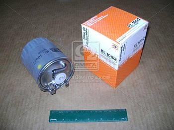 Фильтр топливный Mercedes Sprinter,Vito CDi (Kneht/Mahle)