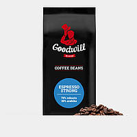 Кава в зернах Goodwill Espresso Strong 1 кг