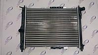 Радиатор охлаждения основной Ланос без кондиционера; Tempest