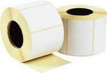 Mobitehnika Термоетикетка для ваг, етикеточних принтерів Т. Еко 40*25 1000шт втулка 40мм