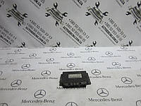 Блок управления парктрониками MERCEDES-BENZ W163 ml-class (A1635457432), фото 1
