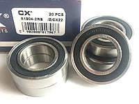 Підшипник CX 61904 2RS (20x37x9) однорядний, фото 1