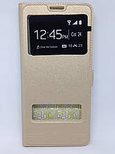 Чехол Meizu M6s Gold Momax