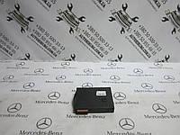 Блок комфорта MERCEDES-BENZ W163 ml-class (A1635459032), фото 1