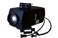 Автономний повітряний обігрівач Прамотронік 4Д-12 (4кВт. Дизель)