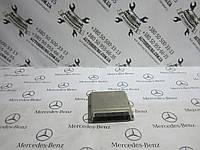 Блок управления двигателем MERCEDES-BENZ W163 ml-class (A6121536379), фото 1