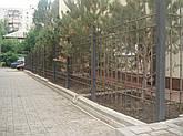 Заборы и ворота сварные, фото 3