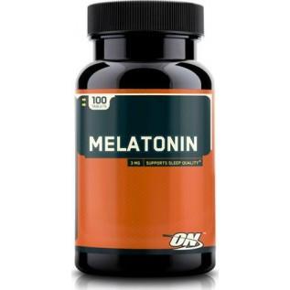 ON Melatonin 100 т
