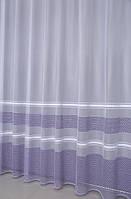 Гардина на окна цветные полосы в ассортименте( обработка сторон + 40 грн.), фото 1