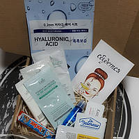 Подарочный набор корейской косметики