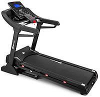 Электрическая беговая дорожка Hop-Sport HS-3000LB Aqua скорость 20 км/час / до 150 кг