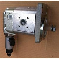 Насос гидропривода вентилятора МАЗ-107 BOSCH 0510725058
