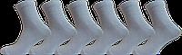 """Шкарпетки чоловічі, середній паганок білі """"lomani"""""""