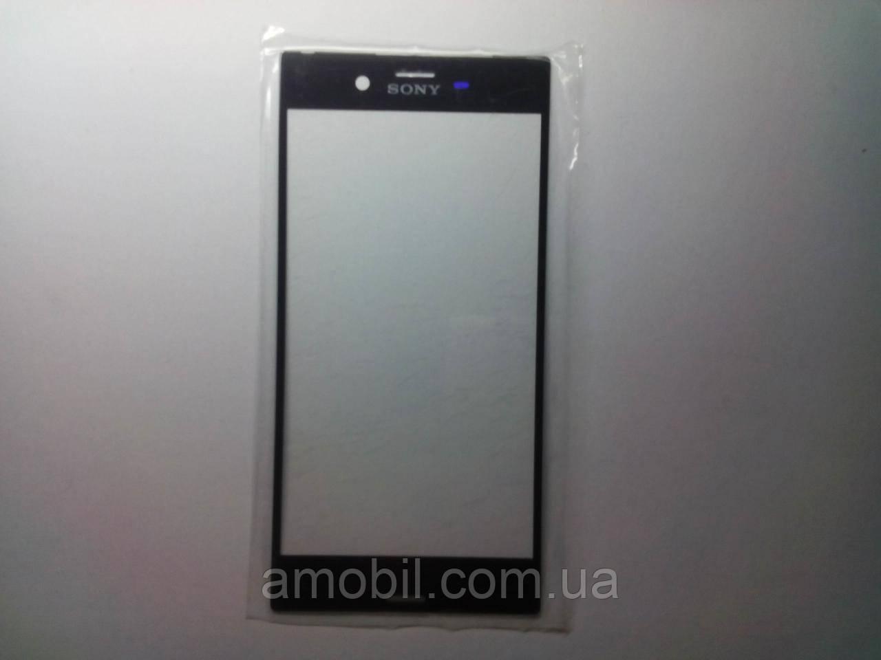 Стекло Sony Xperia XZ F8331 / F8332 black