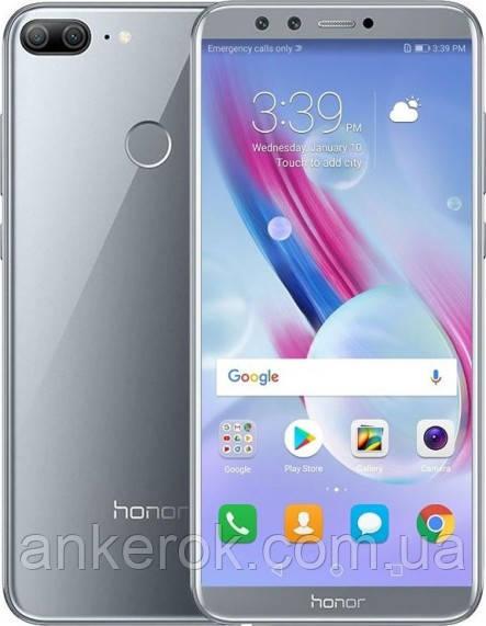 Смартфон Huawei Honor 9 Lite 3/32 (Seagull Gray)